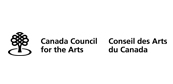 Canada Arts Council Logo
